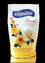 ALGABO TALCO BOLSA X400 FLORAL