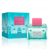 BLUE SEDUCTION MIAMI X80