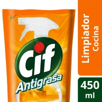 CIF ANTIGRASA X450 DOYPACK