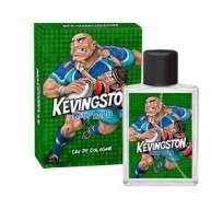 KEVINGSTON EDT X100 KEEP WILD