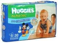 HUGGIES CELESTE X30 G