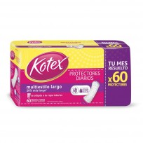 KOTEX PROTEC.X60 LARGO