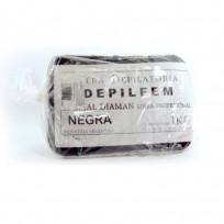 DEPILFEM CERA X1KG.NEGRA