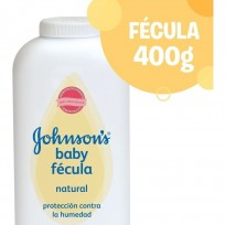 JOHNSON TALCO X400 SUAVIDAD NATURAL