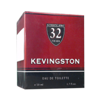 KEVINGSTON EDT X50 32 ROJO