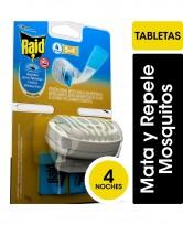RAID APARATO S/CABLE