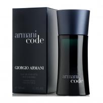 ARMANI CODE X50 MEN EDT