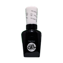 SALLY H.ESMALTE GEL TOP COAT