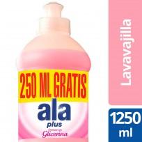 ALA DET.X1.250 GLICERINA
