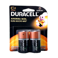DURACELL MEDIANA X1