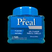 DE PREAL GEL X500 AZUL