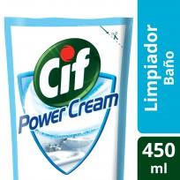 CIF POWER CR X450 BAÑO DOYPACK