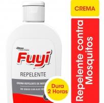 FUYI REPELENTE CREMA X200
