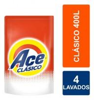 ACE LIQUIDO X400 DOYPACK