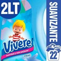 VIVERE X2 CLASICO