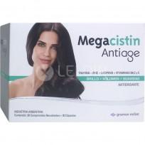 MEGACISTIN ANTIAGE ANTIOXIDANTE X30 COMPRIMIDOS