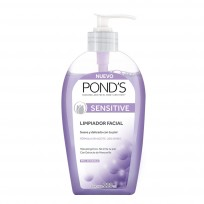 PONDS JABON FACIAL SENSITIVE X220
