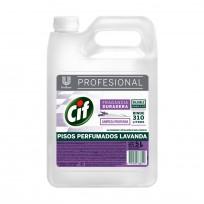 CIF X5L.PISOS LAVANDA