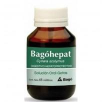 BAGOHEPAT GOTAS X45ML