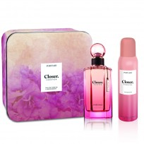 PORTSAID CLOSER FOREVER LATA EDP+DEO