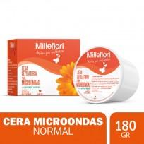 MILLEFIORI CERA X180 PARA MICROONDAS