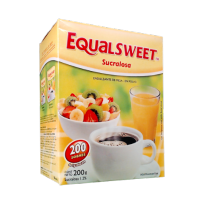 EQUALSWEET SUCRALOSA X200 SOB.