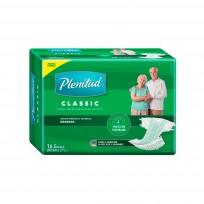 PLENITUD CLASSIC X16 G