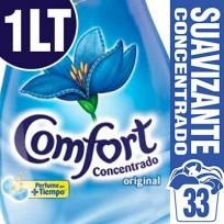 COMFORT X1L.ORIGINAL BOTELLA