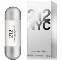 212 NYC 30ML PERFUME CAROLINA HERRERA MUJER