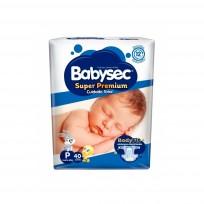BABYSEC SUPER PREMIUM X40 P