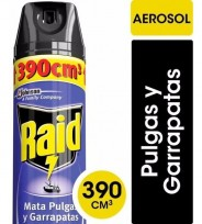 RAID MATAPULGAS X390