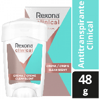 CLINICAL BARRA CLEAN SCENT X48