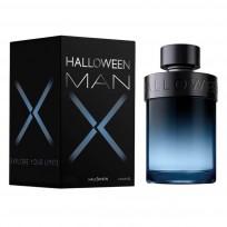 HALLOWEEN X MEN X75
