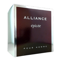 ALLIANCE EPICEE X50+DEO