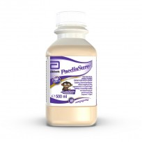 PEDIASURE CLINICAL X 500 ML