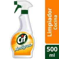 CIF ANTIG.X500 GATILLO L.FACIL