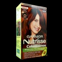 NUTRISSE KIT COLORIS.554 TABAC
