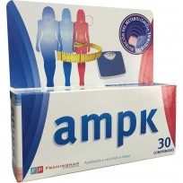 AMPK COMPRIMIDOS X 30