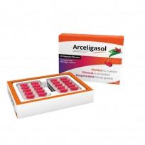 ARCELIGASOL CAPSULAS BLANDAS X60