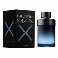 HALLOWEEN X MEN X125