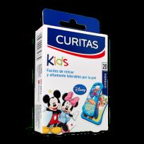 CURITAS PLASTICAS X20 MICKEY