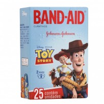 BAND-AID X25 TOY STORY