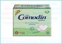 COMODIN  APOSITO INCON FUERTE X20 UNIDADES X10 PAQ
