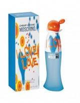 MOSCHINO I LOVE LOVE X100