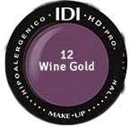 IDI SOMBRA HD INDIV.12 WINE GOLD