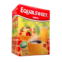 EQUALSWEET X200 SOBRES