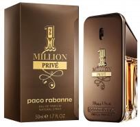 1 MILLION PRIVE X50