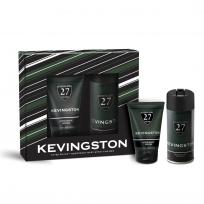 KEVINGSTON 7 KIT EDT X50+DEO
