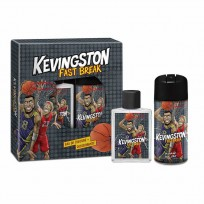 KEVINGSTON FAST BREAK SET COL+DEO