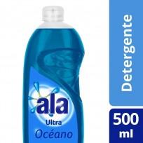 ALA ULTRA DET.X500 OCEANO